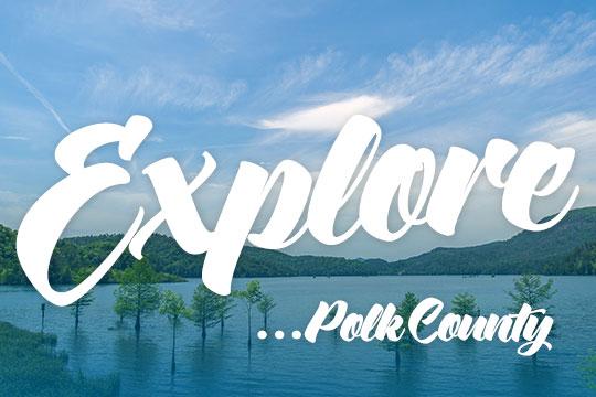 Explore Polk County