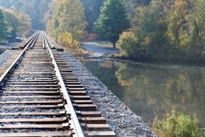 Train Track Polk County / Ocoee Region