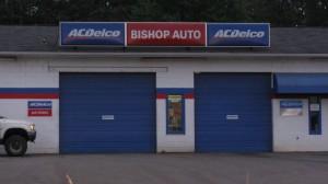 bishop auto