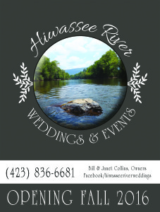 Hiwassee River Weddings